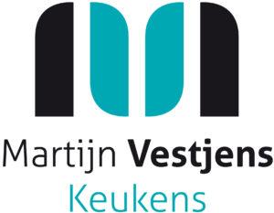 logo martijn vestjens keukens